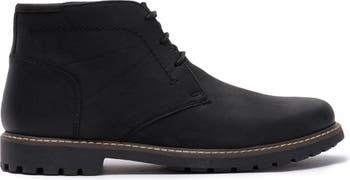 Полевые кожаные ботинки чукка Florsheim