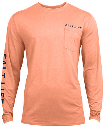 Men's Tuna Bound Long-Sleeve T-Shirt Salt Life