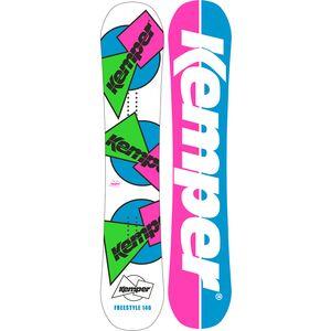 Сноуборд Kemper Snowboards Freestyle 90's Edition Kemper Snowboards