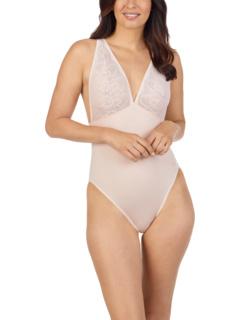 Lace Comfort Bodysuit DKNY Intimates