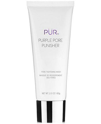 Purple Pore Punisher Подтягивающая поры маска PUR