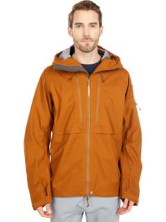 Куртка Keb Eco-Shell Fjällräven