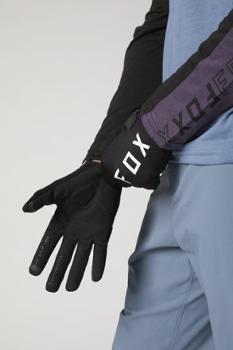 Гелевые велосипедные перчатки Ranger - мужские Fox