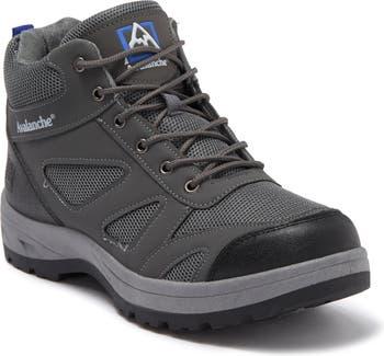 Классические походные ботинки Avalanche