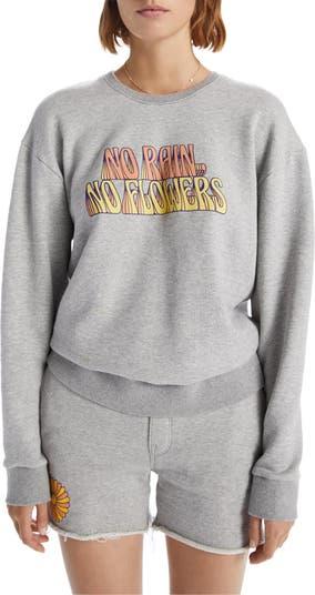 The Drop Graphic Sweatshirt MOTHER