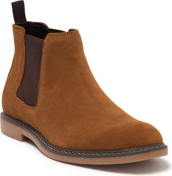 Замшевые ботинки челси Zane Abound