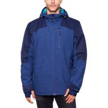 Men's Be Boundless Vortex Technical Performance Jacket Be Boundless