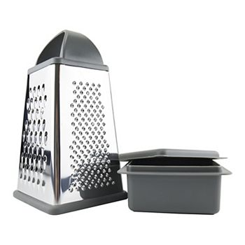 Tovolo Box Grater with Storage Tovolo