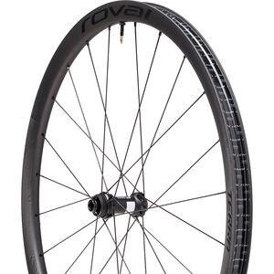 Terra CL Wheelset - Tubeless Roval