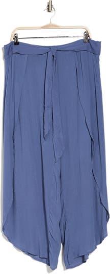 Мягкие брюки до щиколотки с вентиляцией Flyaway American Rag