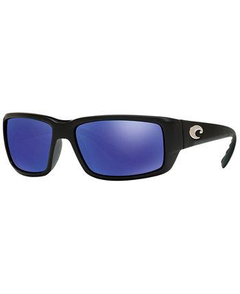 Поляризованные солнцезащитные очки, FANTAIL 59P COSTA DEL MAR