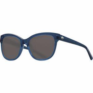 Поляризованные солнцезащитные очки Costa Bimini 580G Costa