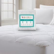 Waverly Down-Alternative Extra Comfort Mattress Pad Waverly