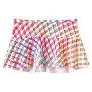Girls 4-16 Lands' End Mini Swim Skirt Lands' End