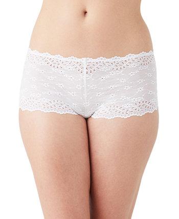 Женское нижнее белье с прорезями для мальчиков B.tempt'd