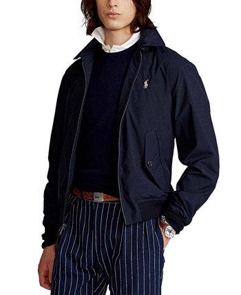 Складывающаяся мужская ветровка Ralph Lauren