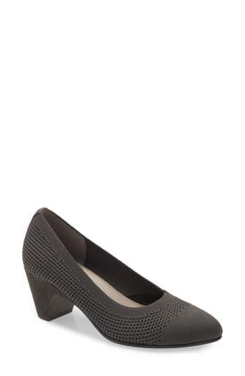Туфли-лодочки Kiss Knit Sock Eileen Fisher
