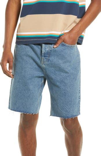 Мужские джинсовые шорты для папы Urban Outfitters BDG