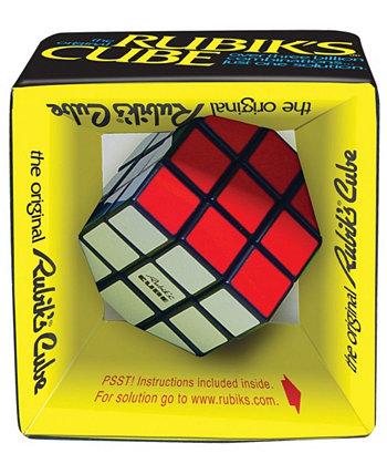 Оригинальная игра-головоломка Rubik's Cube Winning Moves