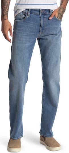 Прямые джинсы Zach - 30–32 дюйма по внутреннему шву Mavi