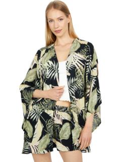 Кимоно Coastal Palms Rip Curl