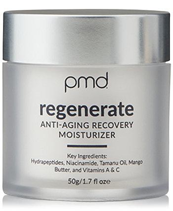 Восстанавливающий антивозрастной восстанавливающий увлажняющий крем, 1,7 эт. унция PMD