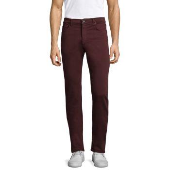 Прямые брюки J Brand