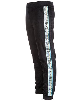Велюровые спортивные штаны для больших девочек, созданные для Macy's Ideology