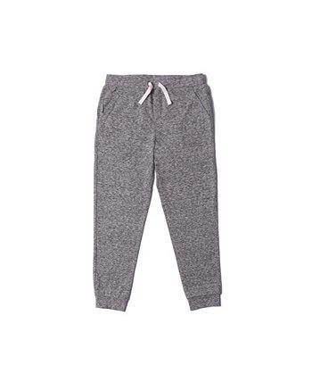 Базовые легкие спортивные штаны Little Girls Epic Threads