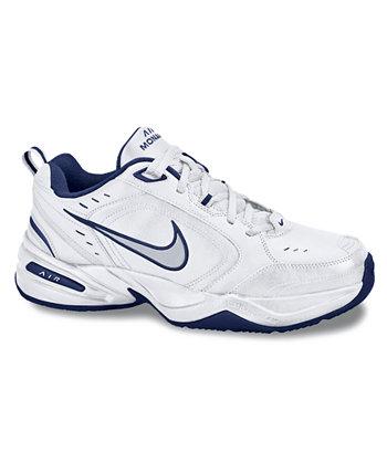 Мужские широкие тренировочные кроссовки Air Monarch IV от Finish Line Nike