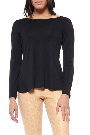 Mind Over Matter Long Sleeve Top Electric Yoga