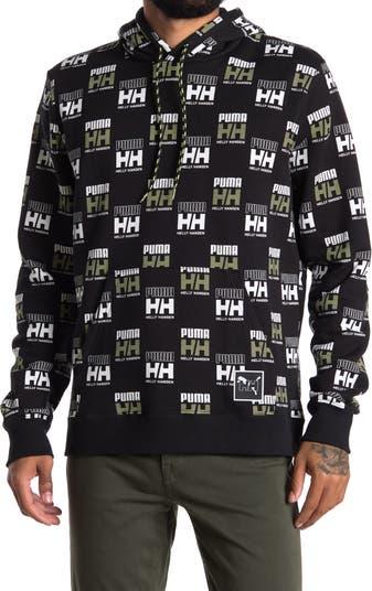 Толстовка-пуловер с капюшоном Puma x Helly Hansen Helly Hansen