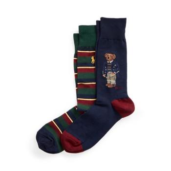 Набор из 2 носков для брюк Polo Bear Ralph Lauren