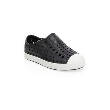 Детские кроссовки Jefferson с перфорацией Native Shoes