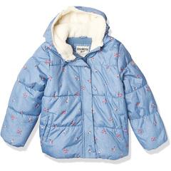 Куртка Perfect Puffer OshKosh B'gosh