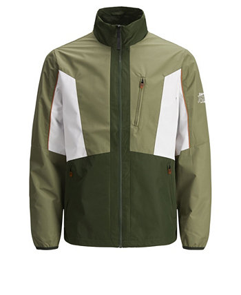 Мужская легкая куртка Carson Jack & Jones
