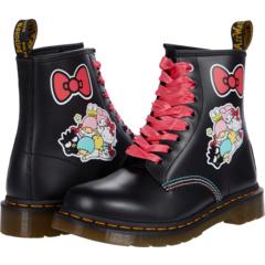 Ботинки 1460 Hello Kitty & Friends Dr. Martens