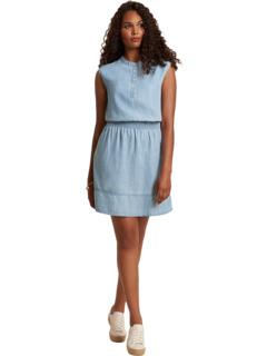 Платье-рубашка Abbey - Джинсовое Hatley