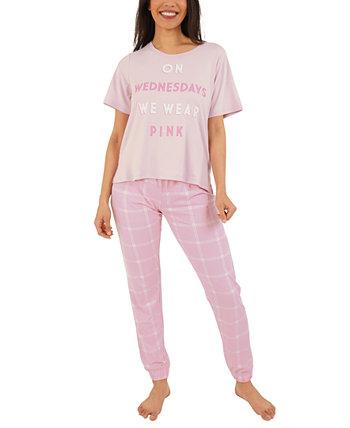 Пижамный комплект `` Дрянные девчонки '' Munki Munki