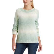 Women's Chaps Boatneck Sweater CHAPS