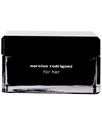 для ее тела крем, 5,2 унции Narciso Rodriguez