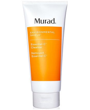 Environmental Shield Essential-C Очищающее средство, 6,7 унции. Murad