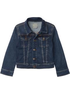 Джинсовая куртка Trucker (для маленьких детей) Ralph Lauren