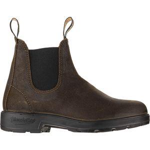 Оригинальные замшевые ботинки Blundstone