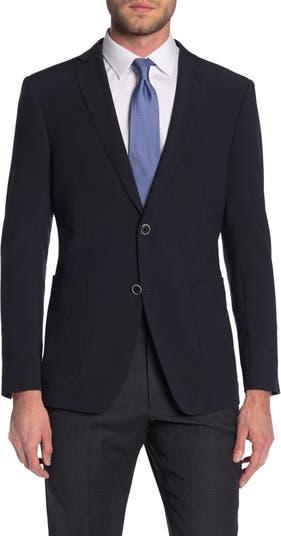 Спортивное пальто Baxter Notch с лацканами John Varvatos Star USA