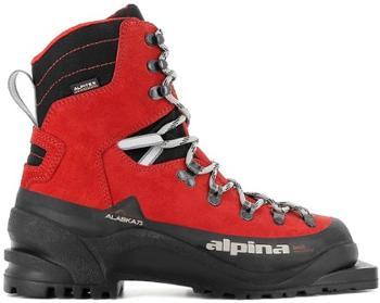 Ботинки для беговых лыж Alaska 75 Alpina