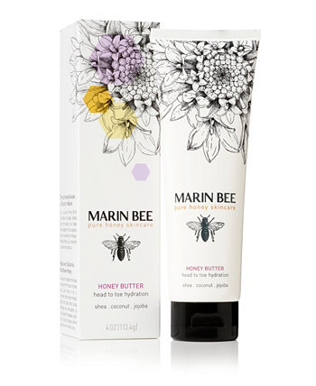 Медовое масло Marin Bee