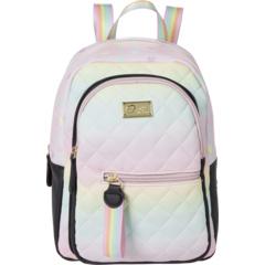 Миниатюрный рюкзак Nova из ПВХ Luv Betsey