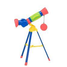 Образовательные идеи ГеоСафари-младший, мой первый телескоп Educational Insights