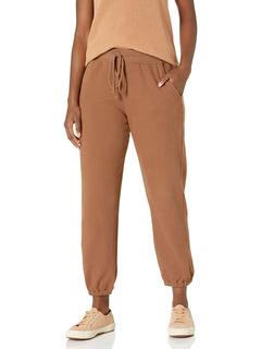 Gita Soft Fleece Sweatpants Velvet by Graham & Spencer